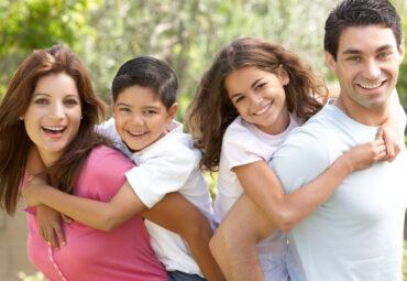 Elternseminar Pubertät