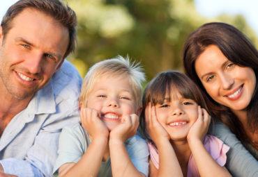 Einfach Eltern sein – so geht Familie mit Baby und Kleinkind