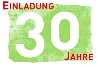 """Jubiläumscafé """"30 Jahre MüZe"""""""
