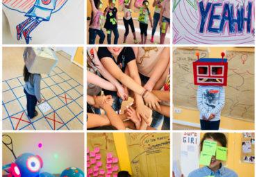 Starke Mädchen: Selbstbewusst & digital fit