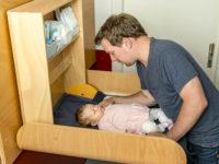 Säuglingspflegekurs