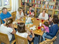 Vortragsreihe Eltern – Kind – Familie