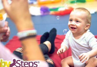 Babysteps online